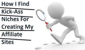 how to find a profitable niche