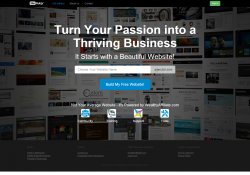 wealthy affiliate website builde