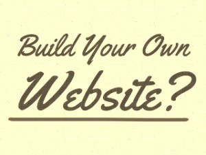 learn how to build a free website